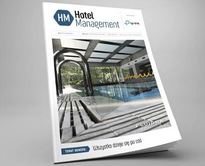 informacje o hotelarstwie